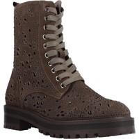Sapatos Mulher Botins Carmela 66990C Marron