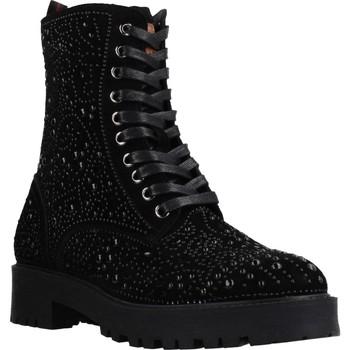 Sapatos Mulher Botins Carmela 66990C Preto