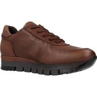 Sapatos Mulher Sapatilhas Carmela 67099C Marron