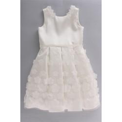 Textil Criança Conjunto Bella Brilli BB203050 Bege