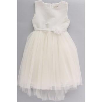 Textil Criança Conjunto Bella Brilli BB203038 Bege