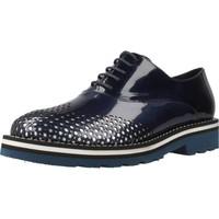 Sapatos Mulher Setor medical / alimentar Angel Infantes 705A Azul