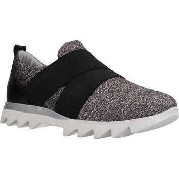 Sapatos Mulher Sapatilhas Stonefly SPEEDY LADY 12 NET G Preto