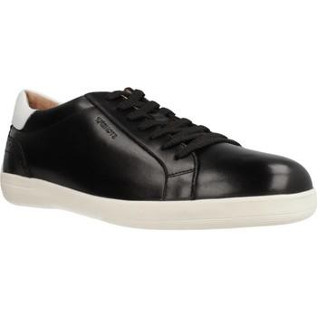 Sapatos Homem Sapatilhas Stonefly OSCAR 3 CALF Preto