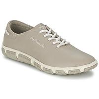 Sapatos Mulher Sapatilhas TBS JAZARU Cinza
