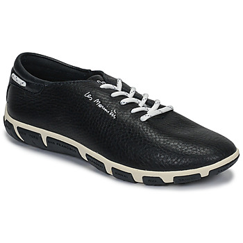 Sapatos Mulher Sapatilhas TBS JAZARU Azul