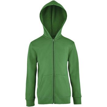 Textil Criança Sweats Sols STONE COLORS KIDS Verde