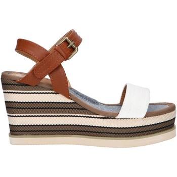 Sapatos Mulher Sandálias Chika 10 NILA 03 Blanco