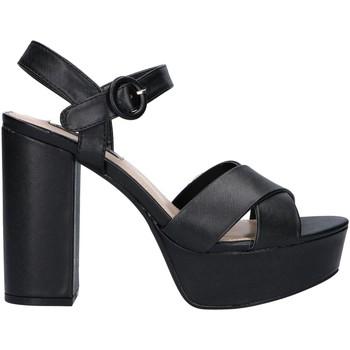 Sapatos Mulher Sandálias Chika 10 NEW TAYLOR 01 Negro