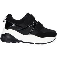Sapatos Mulher Sapatilhas Chika 10 JANETH 01 Negro