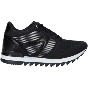 Sapatos Mulher Sapatilhas Chika 10 BELI 01 Negro