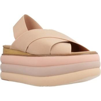 Sapatos Mulher Sandálias Paloma Barcelò BOCARAI Rosa