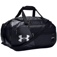 Malas Saco de desporto Under Armour Undeniable Duffle 40 Preto