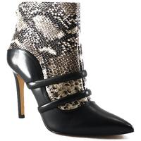 Sapatos Mulher Botins Parodi Passion 82/3696/01 Multicolor