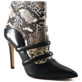 Sapatos Mulher Botins Parodi Shoes 82/3696/01 Multicolor