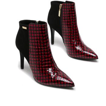 Sapatos Mulher Botins Parodi Passion 83/5189/01 Multicolor