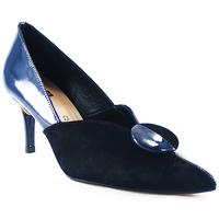 Sapatos Mulher Escarpim Parodi Shoes 82/4106/01 Multicolor