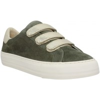 Sapatos Mulher Sapatilhas No Name 128080 Verde
