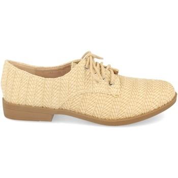 Sapatos Mulher Sapatos Buonarotti 1AS-0166 Beige