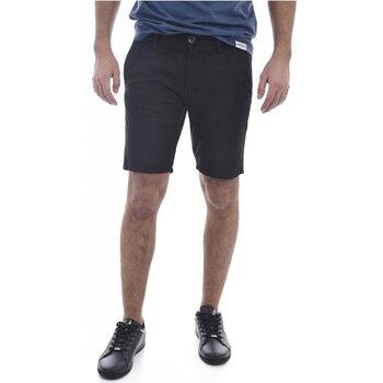 Textil Homem Shorts / Bermudas Guess M02D05 WCRK1 Daniel Preto