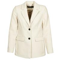 Textil Mulher Casacos Vero Moda VMCALA Branco
