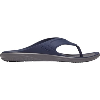 Sapatos Homem Chinelos Crocs Crocs™ Swiftwater Wave Flip Mens 35