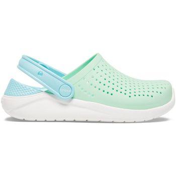 Sapatos Criança Tamancos Crocs Crocs™ LiteRide Clog Kid's 1