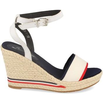 Sapatos Mulher Sandálias Festissimo F20-21 Blanco