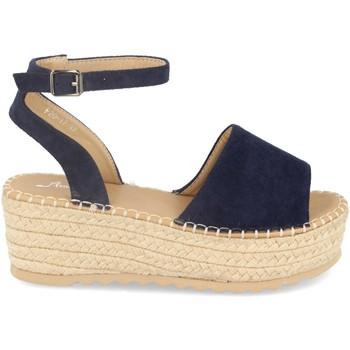 Sapatos Mulher Alpargatas Festissimo F20-17 Azul