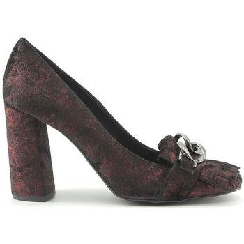 Sapatos Mulher Escarpim Made In Italia - enrica Vermelho