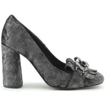 Sapatos Mulher Escarpim Made In Italia - enrica Preto