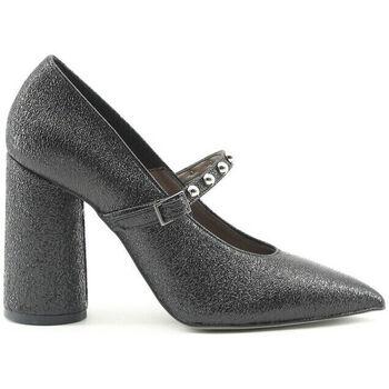 Sapatos Mulher Escarpim Made In Italia - amelia Preto