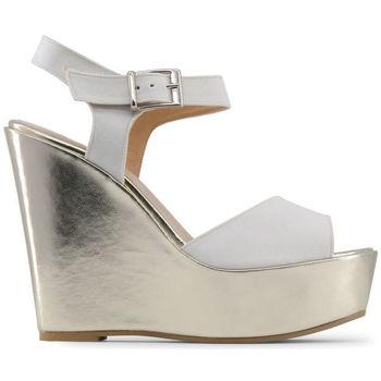 Sapatos Mulher Sandálias Made In Italia - betta Branco