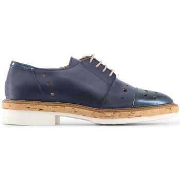 Sapatos Mulher Sapatos Made In Italia - letizia Azul