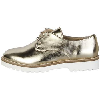 Sapatos Mulher Sapatos Made In Italia - nina Amarelo