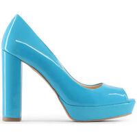 Sapatos Mulher Escarpim Made In Italia - mia Azul