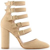 Sapatos Mulher Escarpim Made In Italia - cora Castanho