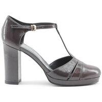 Sapatos Mulher Escarpim Made In Italia - cloe Cinza