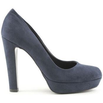 Sapatos Mulher Escarpim Made In Italia - alfonsa Azul