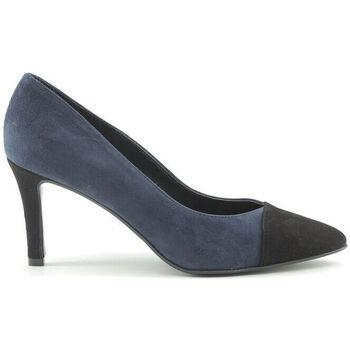 Sapatos Mulher Escarpim Made In Italia - flavia Azul