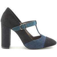 Sapatos Mulher Escarpim Made In Italia - giorgia Preto