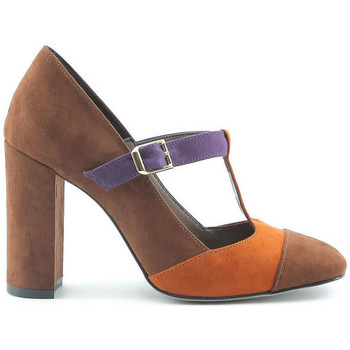 Sapatos Mulher Escarpim Made In Italia - giorgia Castanho