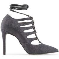 Sapatos Mulher Escarpim Made In Italia - morgana Preto