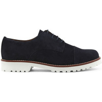 Sapatos Mulher Sapatos Made In Italia - bolero Azul