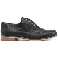 Sapatos Mulher Sapatos Made In Italia - teorema Preto