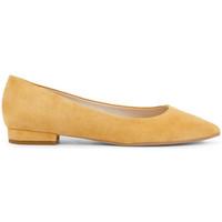 Sapatos Mulher Sabrinas Made In Italia - mare-mare Amarelo