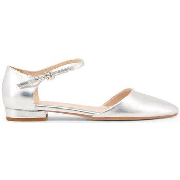 Sapatos Mulher Sabrinas Made In Italia - baciami-nappa Cinza