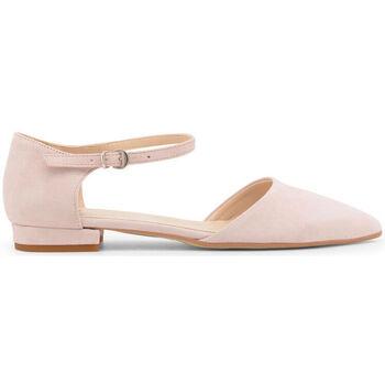 Sapatos Mulher Sabrinas Made In Italia - baciami Rosa