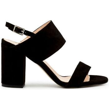 Sapatos Mulher Sandálias Made In Italia - favola Preto