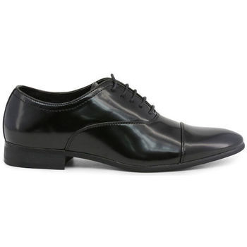 Sapatos Homem Richelieu Duca Di Morrone - william Preto